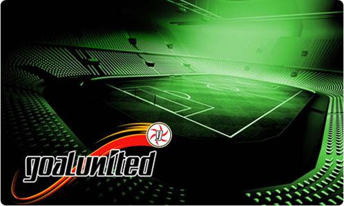 Играть в Goalunited