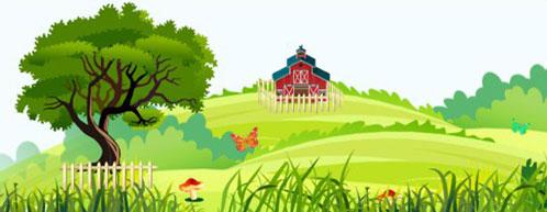 Ферма Соседи