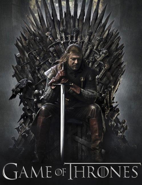 Game of Thrones игра