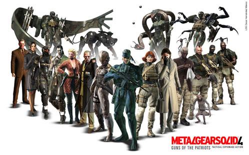 Создатель Metal Gear Solid расширяет свою студию в Америке