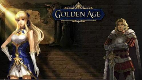 Играть в Golden Age