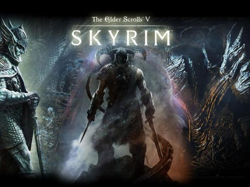 The elder scrolls v skyrim сохранения