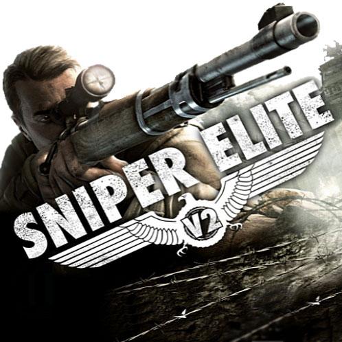 Sniper Elite VZ